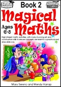 Thumbnail Magical Maths  Bk 2  (NZ Version)