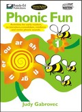 Thumbnail Phonics 1  (NZ Version)