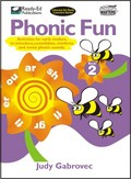 Thumbnail Phonics 2  (NZ Version)