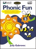 Thumbnail Phonics 3  (NZ Version)